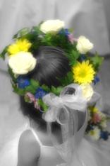 flower-head 2